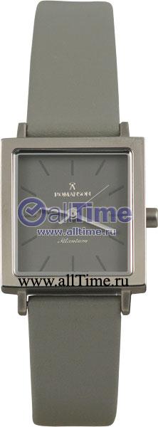 Женские часы Romanson DL2133LW(GR)