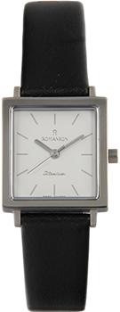Женские часы Romanson DL2133SLW(WH)