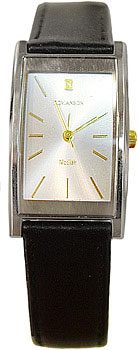Женские часы Romanson DL2158CLC(WH)