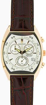 Мужские часы Romanson DL4141HMR(WH)