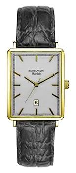 Женские часы Romanson DL5163SLG(WH)