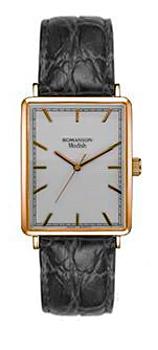 Женские часы Romanson DL5163SLR(WH)