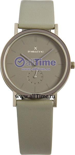 Мужские часы Romanson DL9782HMW(GR)