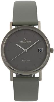 Мужские часы Romanson DL9782SMW(GR)