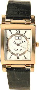 Мужские часы Romanson DN3565MR(WH)
