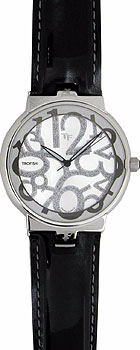 Женские часы Romanson HL5141SMW(WH)