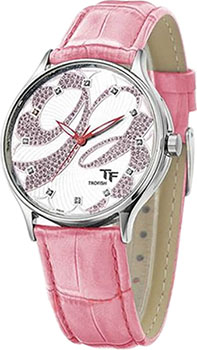 Женские часы Romanson HL5154SMW(WH)PK