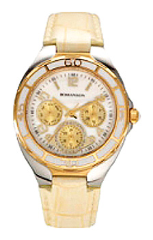 Женские часы Romanson RL0357UUC(WH)