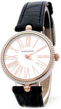 Женские часы Romanson RL0362LJ(WH)
