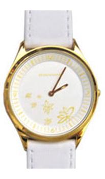 Женские часы Romanson RL0367UUG(WH)