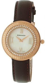 Женские часы Romanson RL0385TLR(WH)