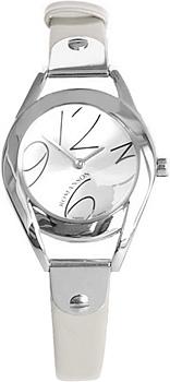 Женские часы Romanson RL1221LW(WH)