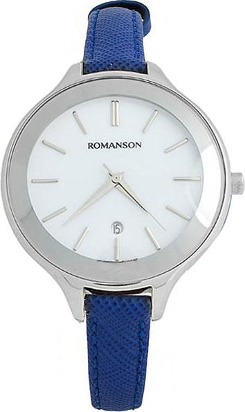 Женские часы Romanson RL4208LW(WH)BU