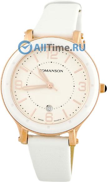 Женские часы Romanson RL4230LR(WH)