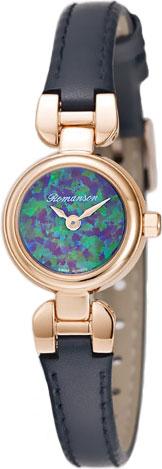 Женские часы Romanson RL5A23LR(BU)