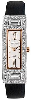 Женские часы Romanson RL7244QLJ(WH)