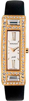 Женские часы Romanson RL7244QLR(WH)
