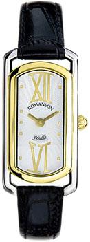 Женские часы Romanson RL7281SLC(WH)