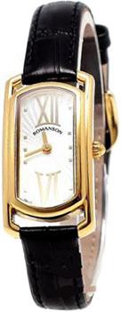 Женские часы Romanson RL7281SLJ(WH)