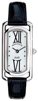 Женские часы Romanson RL7281SLW(WH)