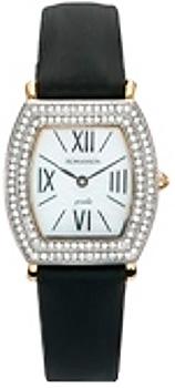 Женские часы Romanson RL8209QLC(WH)