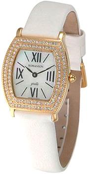 Женские часы Romanson RL8209QLJ(WH)
