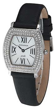 Женские часы Romanson RL8209QLR(WH)
