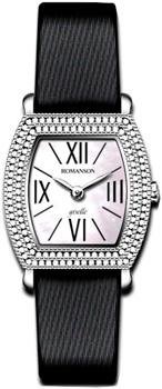 Женские часы Romanson RL8209QLW(WH)