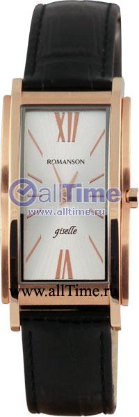 Женские часы Romanson RL9206LR(WH)