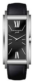 Женские часы Romanson RL9206LW(BK)