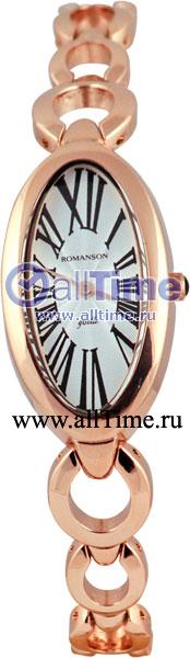Женские часы Romanson RM0348LR(WH)