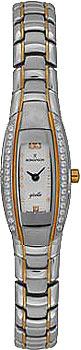 Женские часы Romanson RM1123RLJ(WH)