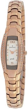 Женские часы Romanson RM1123RLR(WH)