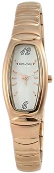 Женские часы Romanson RM2140LR(WH)
