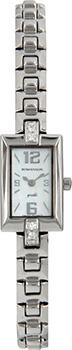 Женские часы Romanson RM5113QLW(WH)