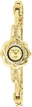 Женские часы Romanson RM5143QLG(GD)