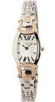 Женские часы Romanson RM7209QLJ(WH)