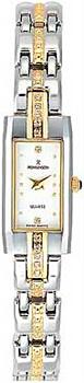 Женские часы Romanson RM9237QLC(WH)
