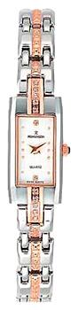 Женские часы Romanson RM9237QLJ(WH)