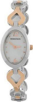Женские часы Romanson RM9239LJ(WH)