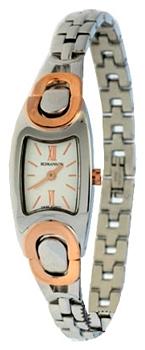 Женские часы Romanson RM9240LR(WH)