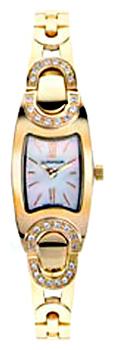 Женские часы Romanson RM9240QLG(WH)