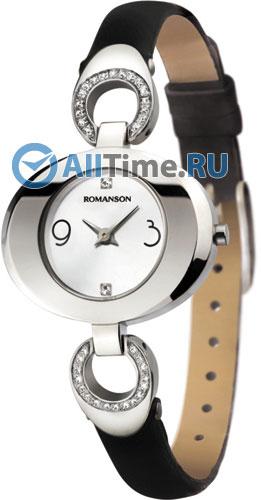 Женские часы Romanson RN0391CLW(WH)