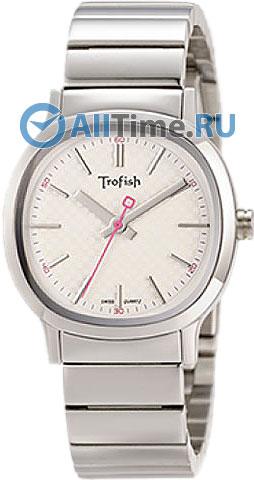 Женские часы Romanson SA1225LJ(WH)