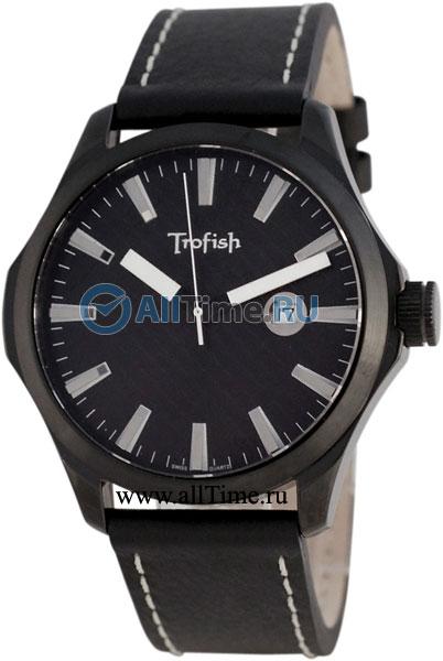 Мужские часы Romanson SB1224MB(BK)