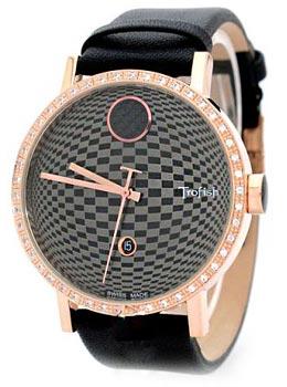 Женские часы Romanson SL9205QMR(BK)