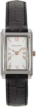 Женские часы Romanson TL0110SLJ(WH)