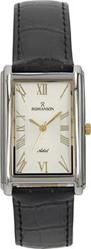 Мужские часы Romanson TL0110SMC(WH)