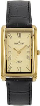 Мужские часы Romanson TL0110SMG(GD)