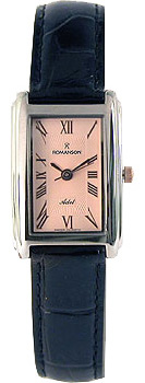 Мужские часы Romanson TL0110SMJ(RG)